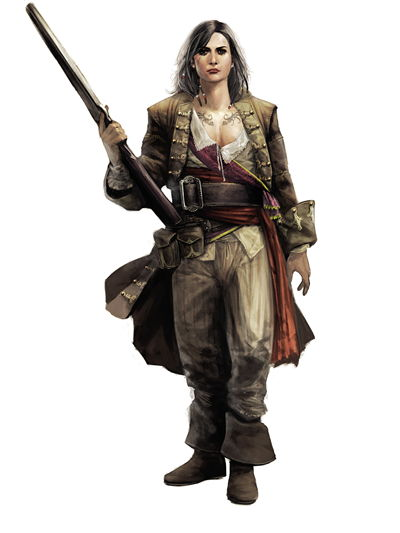 Picture Of Assassins Creed 4 Mary Read