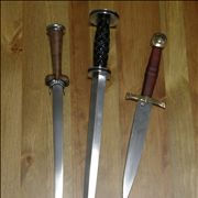 Picture Of Daggers