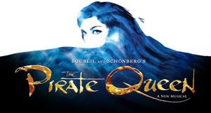 Picture Of Pirate Queen Musical