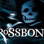 Promotional Image From NBC's Website For The Crossbones Series