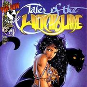 Picture Of Tales Of The Witchblade