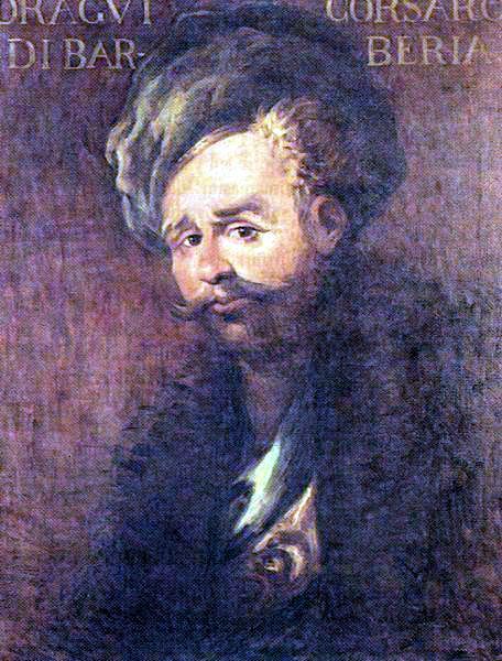 Picture Of Turgut Reis