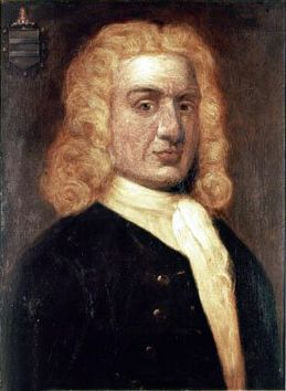 Picture Of William Kidd