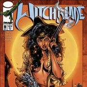 Picture Of Witchblade 09 Cover